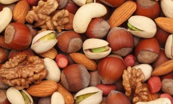 Are studies on nuts overhyped by the media?